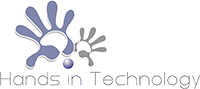 Hands In Technology Logo